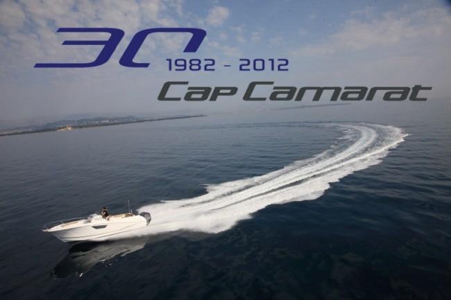 Travesía 30 aniversario Cap Camarat