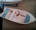 Atlántico bote 4 Deluxe