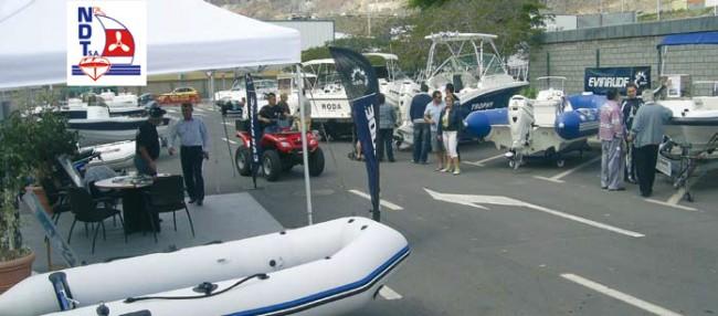 Expo- Náutica 2010: Navegar nunca fue tan fácil