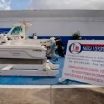 Exposición de embarcaciones de ocasión