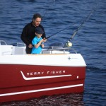 Merry Fisher 855 Marlin Jeanneau Nautica Tenerife - 3