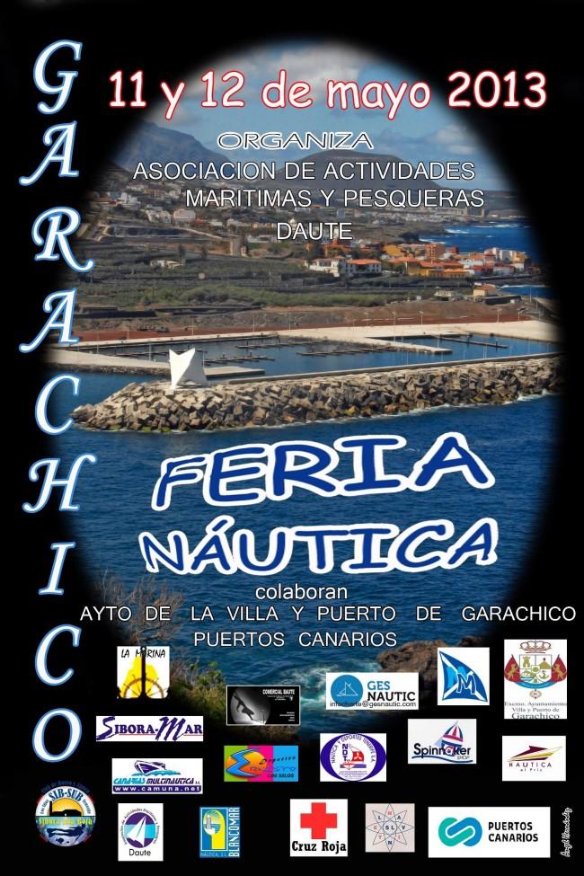 Feria Náutica de Garachico
