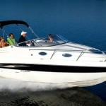 Stingray 250CS cabinado