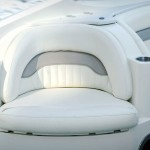 Stingray 250cs - asiento