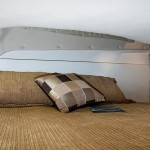 Stingray 250cs - dormitorio