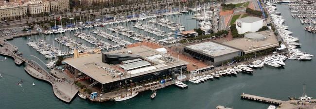 (Español) Nuevos barcos Jeanneau en el Salón Náutico de Barcelona