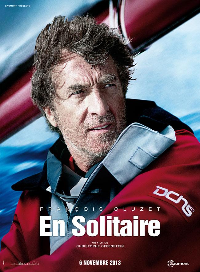 En solitario: la lucha de un hombre y su barco