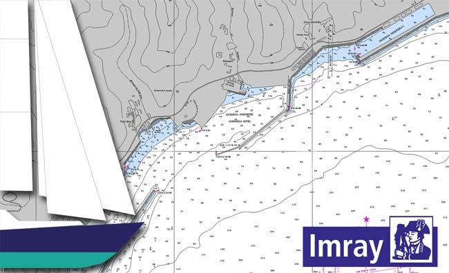 Aparecemos en la prestigiosa guía náutica IMRAY