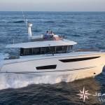 Jeanneau Velasco 43 - barco del año