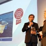 Jeanneau Velasco 43 - barco premiado