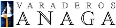Logo Varaderos Anaga