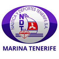 Logo Marina Tenerife