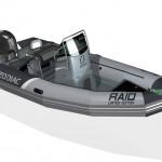 Pro Open RAID - 5