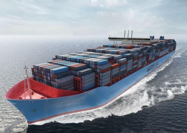 (Español) El barco más grande del mundo