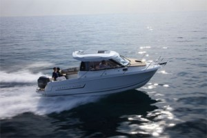 Jeanneau Merry Fisher 755 Legend