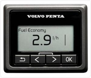 Trip Computer Volvo Penta