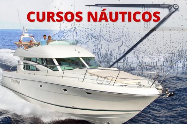Cursos náuticos en Náutica y Deportes Tenerife