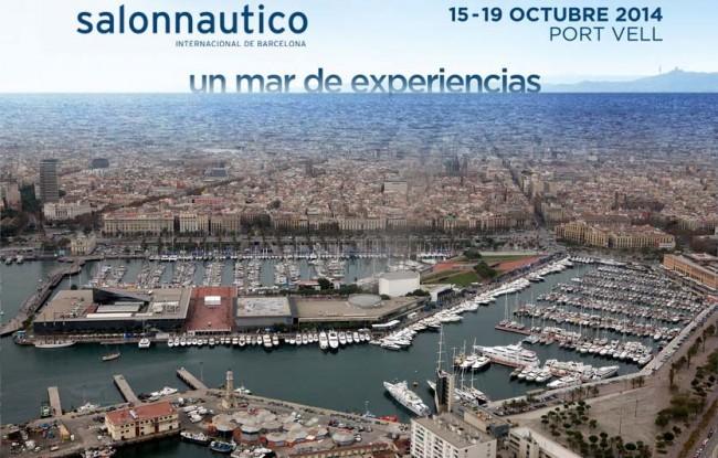 (Español) Invitaciones gratis para el Salón Náutico de Barcelona 2014