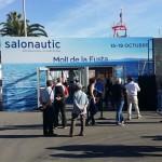 Feria náutica barcelona - Moll de la fusta