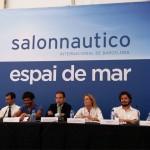 Feria náutica barcelona - Presentación