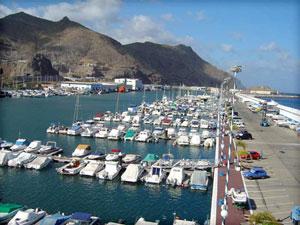 Concesionario Marina Tenerife