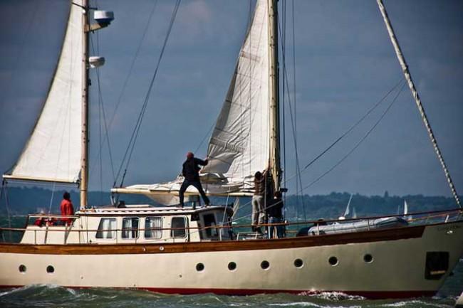 Lista de regalos perfectos para todo amante de la navegación