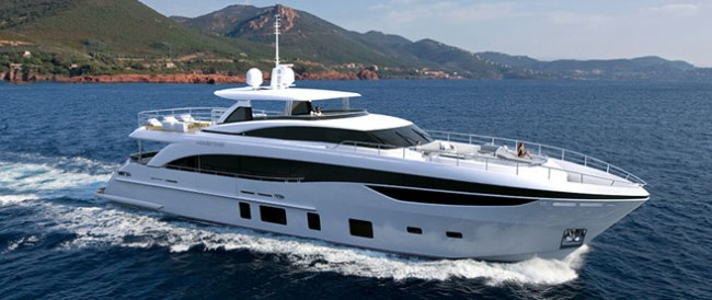 50 aniversario del líder mundial: Princess Yachts International