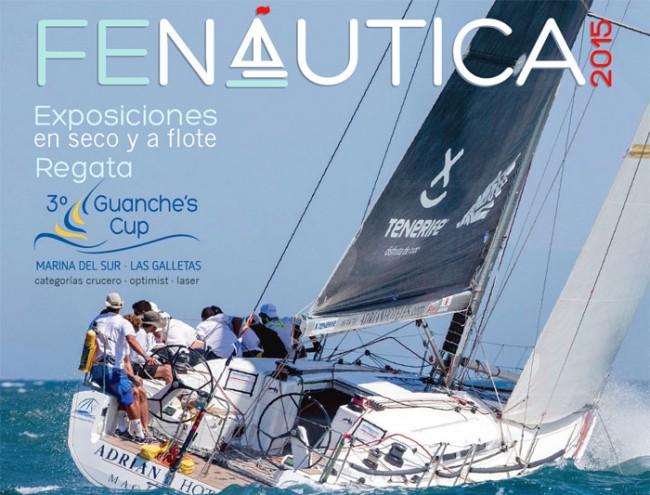 (Español) Fenáutica 2015, feria náutica en Tenerife sur
