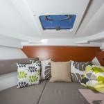 Merry Fisher 795 interior - 2