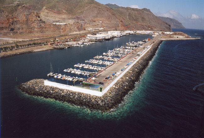 Jornadas Medioambientales Marina Tenerife
