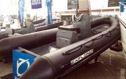 (Español) Bombard Explorer 600 Open + Yamaha F115