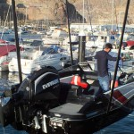Evinrude E-TEC G2 - Marina Tenerife 2