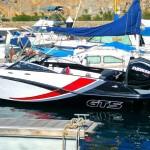 Evinrude E-TEC G2 - Marina Tenerife 3