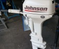 Motor Johnson J6RL4ST
