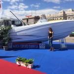 Exponáutica 2016 - 27  Jeanneau Cap Camarat