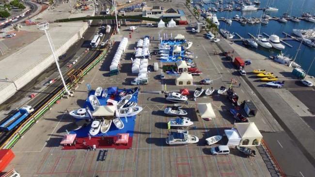 Así fue Exponáutica 2016 y el Festival SantaCruceros