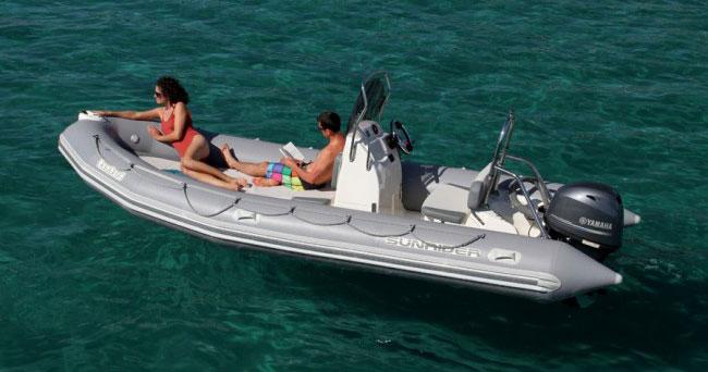 ¿Qué tipo de barco remolcable escoger?