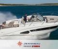 (Español) Yamaha y Jeanneau renuevan su alianza