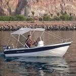 Entrega Atantico bote 4 Deluxe - 1