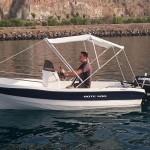 Entrega Atantico bote 4 Deluxe - 2