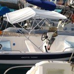Entrega Atantico bote 4 Deluxe - 3