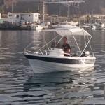 Entrega Atantico bote 4 Deluxe - 4