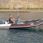 Zodiac Pro 550 Touring - 1