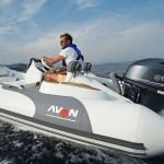 Neumatica Avon Marine 360 1