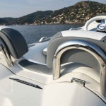 Neumatica Avon Marine detalle popa Seasport