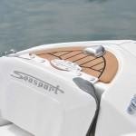 Neumatica Avon Marine detalle proa Seasport