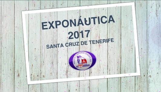 Así fue Exponáutica 2017