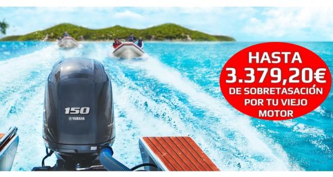 (Español) Campaña remotorización Yamaha