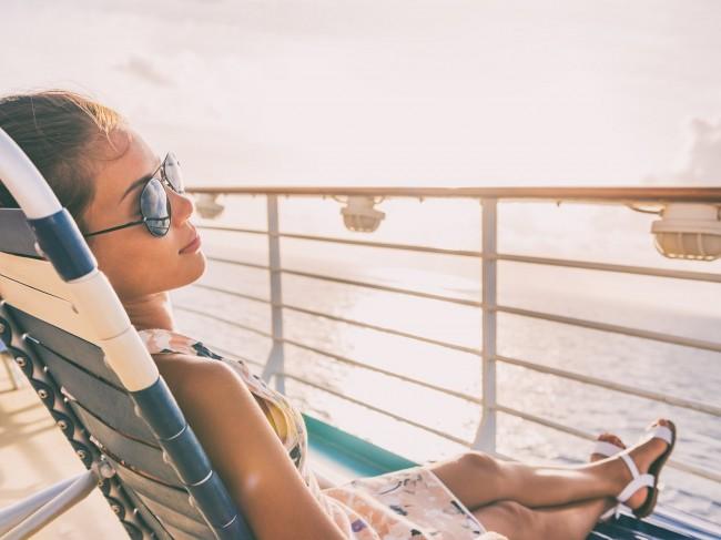 ¿Cómo dormir a bordo de una embarcación?