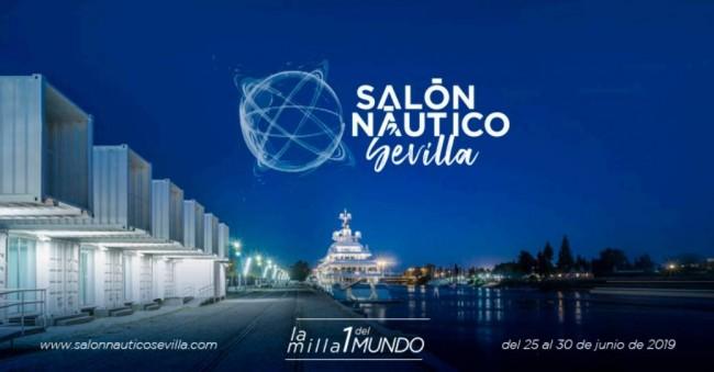 Nace el Salón Náutico de Sevilla